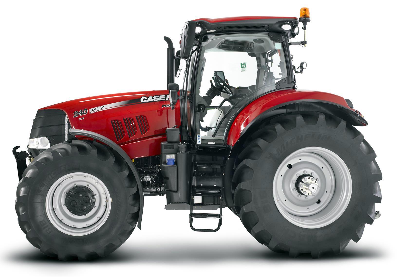 Case IH Puma 140 CVX | Tractor pictures, Tractors, Farmall