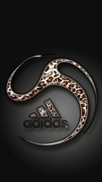 Adidas logo football hd wallpapers for iphone is a - Adidas football hd wallpapers ...