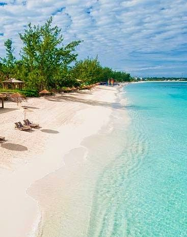 The Turks And Caicos Islands In The Bahamas Island Chain Turks