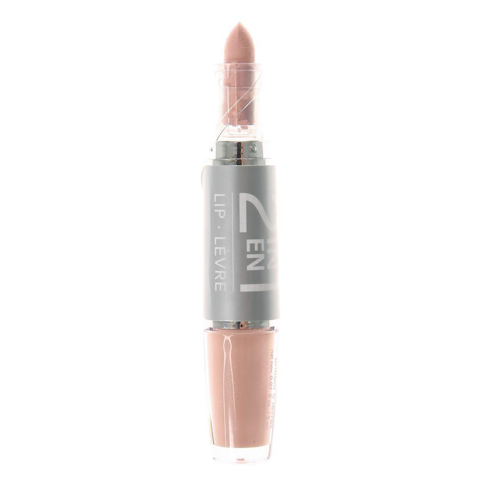 Gel Semi-Matte Lipstick | Coral Captivate | Mary Kay