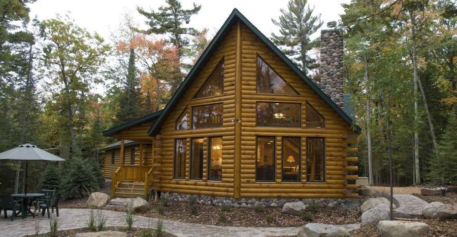 The Best Aspects Of Log Cabin Kits Log Homes Log Home Floor Plans Timber House