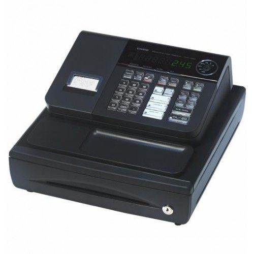 Caja registradora pcr t280 casio specialtech cajas registradoras new cash register w thermal print by casio fandeluxe Image collections