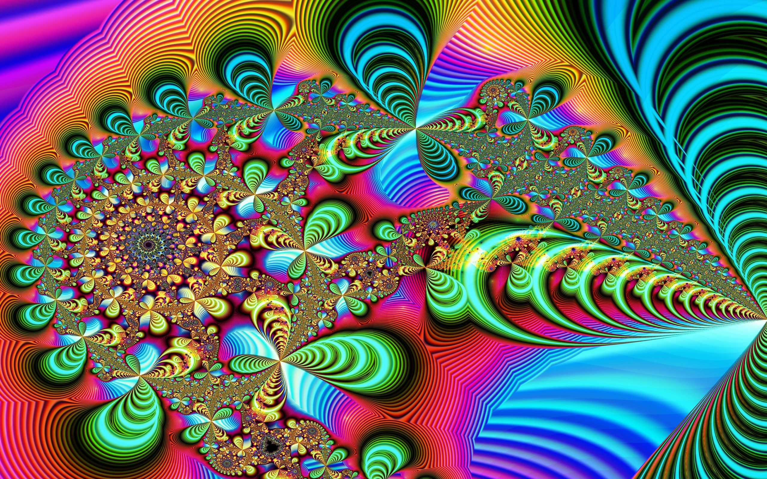 Images For > Colorful Pattern Art Colorful abstract art