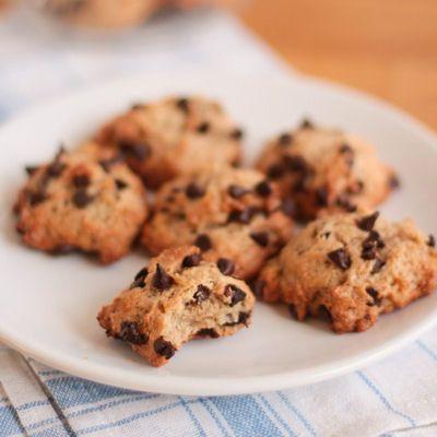 recette cookies journal des femmes