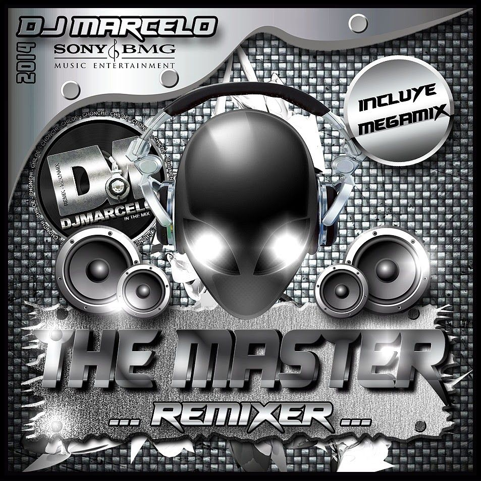 descargar musica remix variada - The Master Rmx-Prod. Dj Marcelo 2014 | DESCARGAR MUSICA REMIX GRATIS
