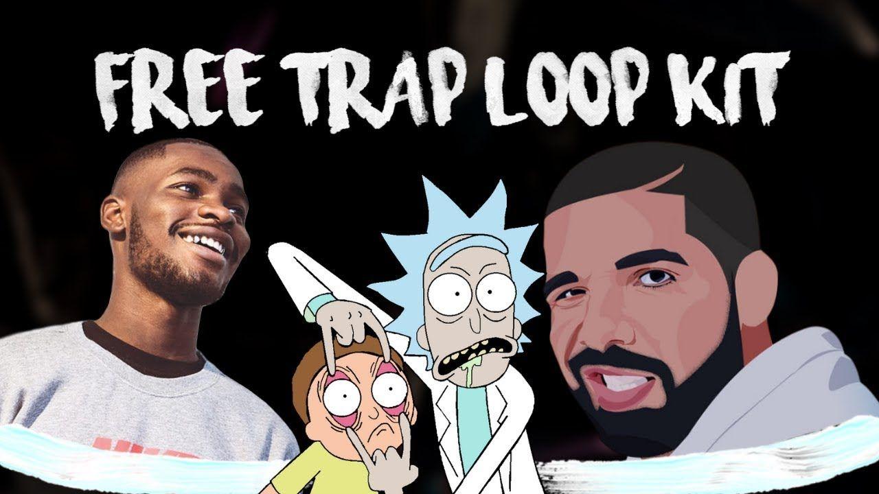 40 free trap sample loops bpm key melody loops