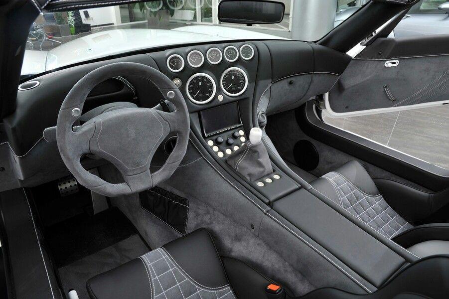 wiesmann MF5 interior Super cars, Dream cars, Cars