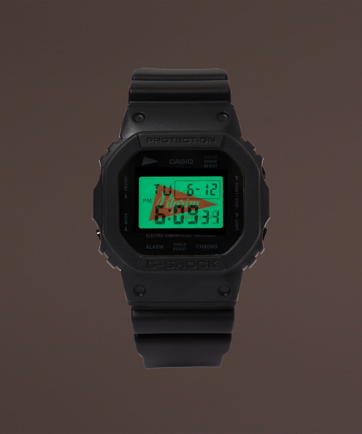 d0a33184eae6 G-Shock DW-5600 x Pilgrim Surf and Supply Collaboration