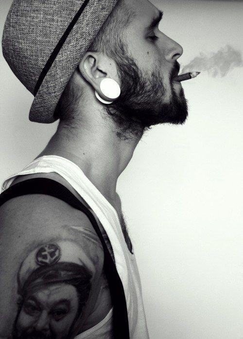 smook