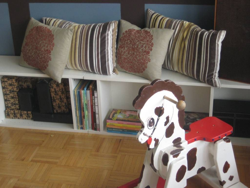 Photo of Adorable Ikea Billy Bookcases Ideas 38