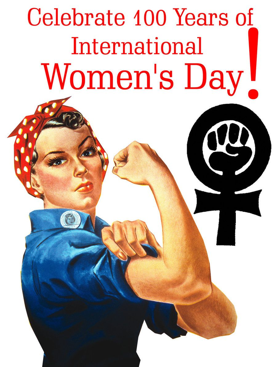 Image result for International Women's Day images