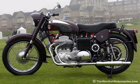 Vintage Ariel Motorcycle Photos Ariel Motorcycles Classic Motorcycles Motorcycle