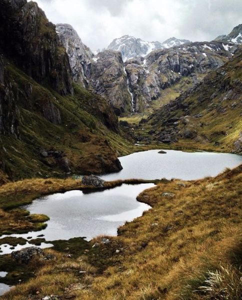 Best Places Hike World: This New Zealand Trail Is One Of The Most Beautiful Hikes