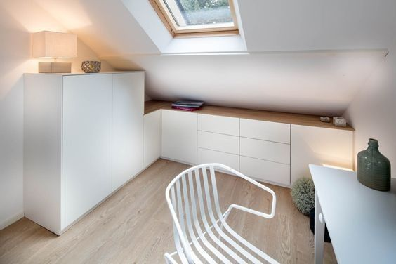 Petite surface  des meubles parfait pour optimiser l\u0027espace Rêve