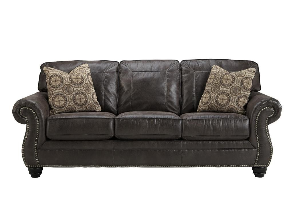 good quality living room furniture%0A Living Room Sofa  Breville Sofa by Ashley Furniture at Kensington Furniture   Great couch for