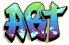 Graffiti Word Life