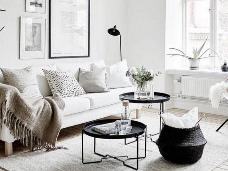 7 DekoTricks mit denen deine Wohnung grer wirkt als sie ist  eigene Wohnung  Kleine