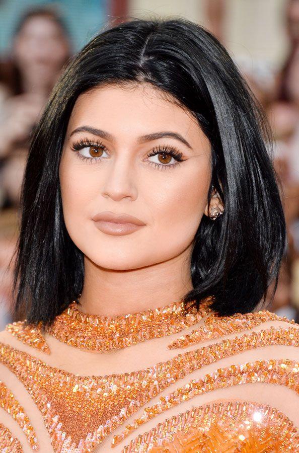 Happy 17th Birthday Kylie Jenner Hair Hacks Hair Styles