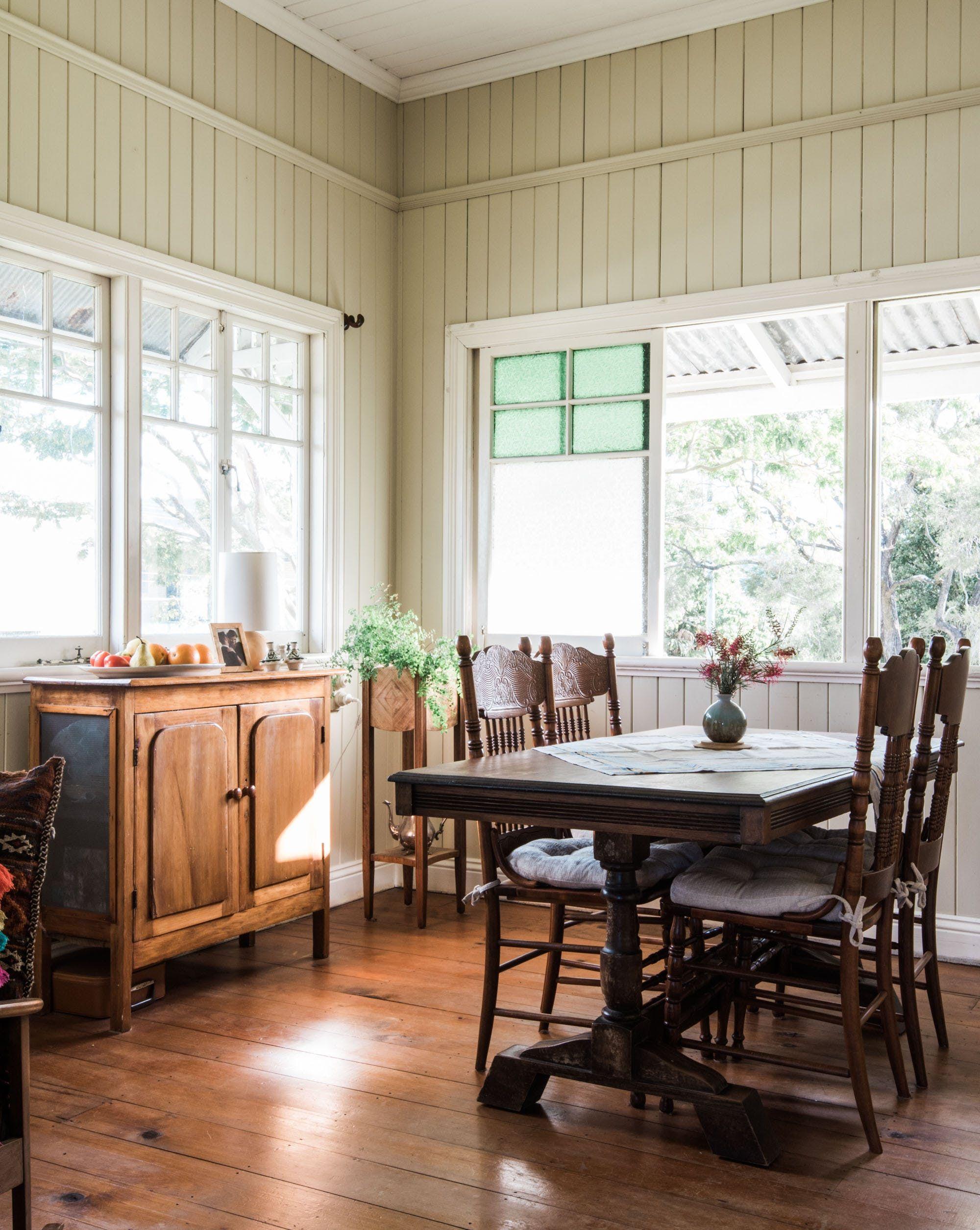 A Warm, Bohemian Country Style Australian Home ...