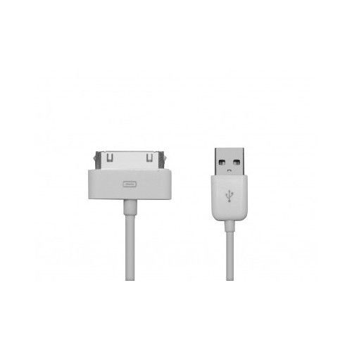 Charger Charging Cable USB Data Sync Cord Iphone Ipad 30 Pin Battery ...