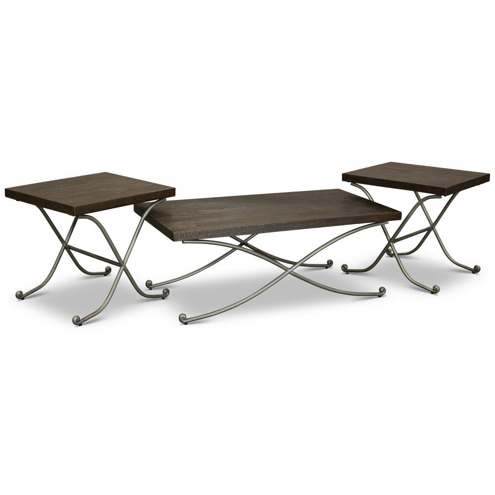 Elegant Oak Coffee Table Set Hillcrest Rc Willey Furniture Store Oak Coffee Table Coffee Table Setting 3 Piece Coffee Table Set [ 1000 x 1000 Pixel ]