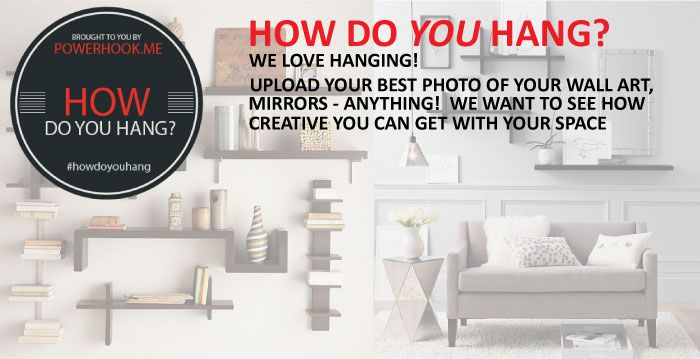 Our facebook photo contest starts today upload your best wall art our facebook photo contest starts today upload your best wall art home decor or do it yourself wall creations on our facebook page for a chance to win solutioingenieria Choice Image