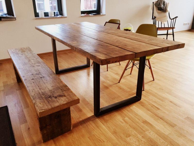 sitzbank hagenhandgemacht recycled authentisch nachhaltig diese sitzbank wurde in liebevoller. Black Bedroom Furniture Sets. Home Design Ideas
