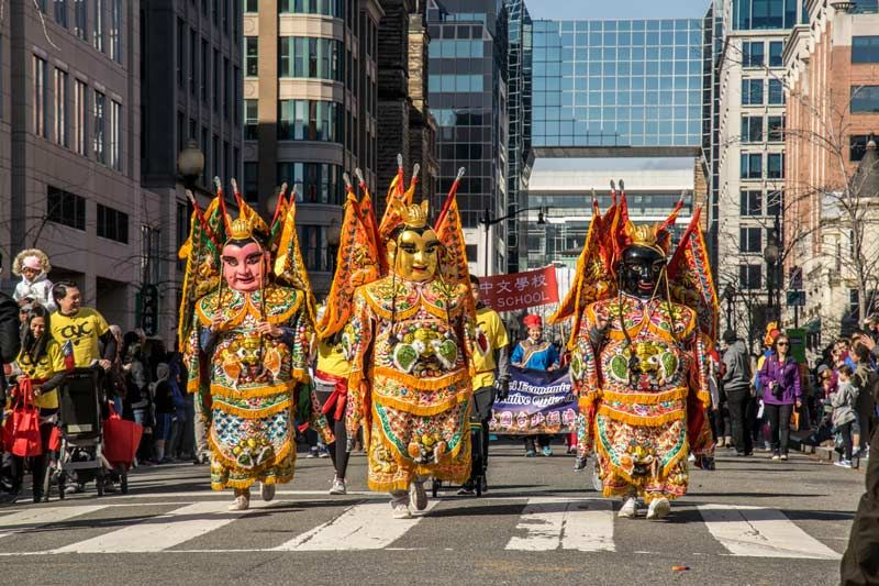50+ Things to Do This March in Washington, DC in 2020