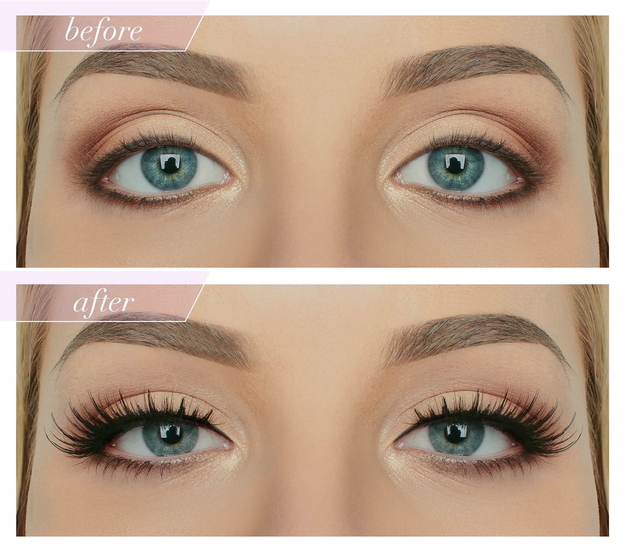 House Of Lashes Noir Fairy Pinner Said These Are The Best False