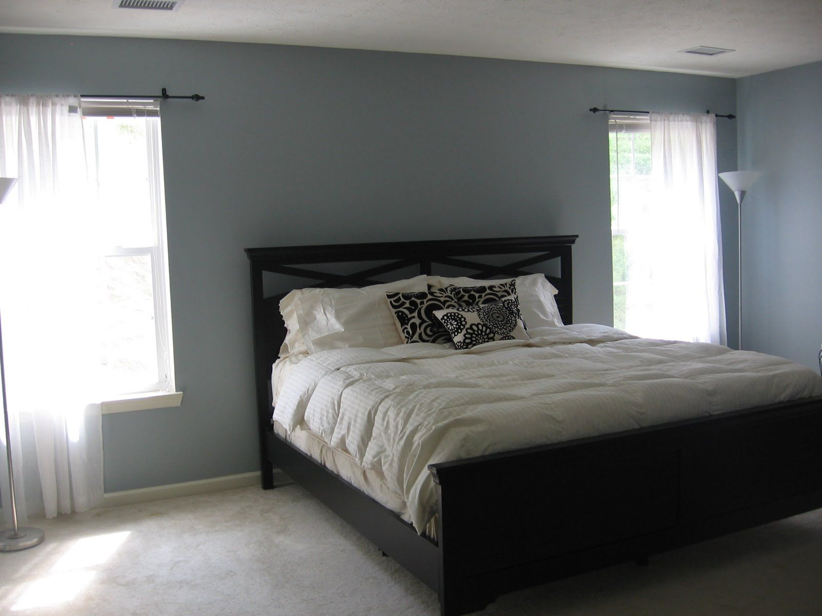 Blue Gray Paint Color Recs Blue Gray Bedroom Gray Paint Colors And Gray Bedroom