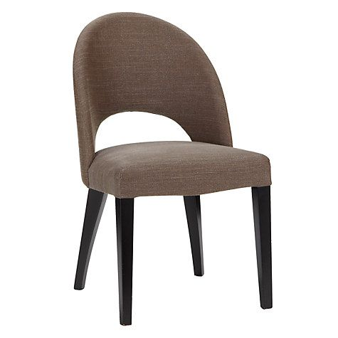 Buy John Lewis Moritz Dining Chair From Our Chairs Range At