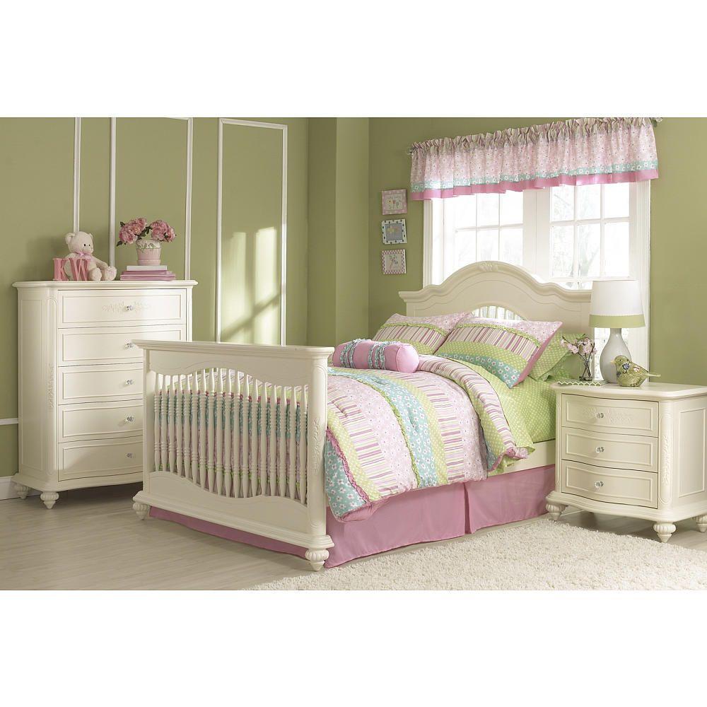 Baby Cache Chantal Room Ideas