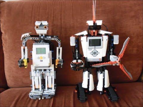 Lego Mindstorms Ev3rstorm Vs Alpha Rex Lego Mindstorms Lego Lego Robot