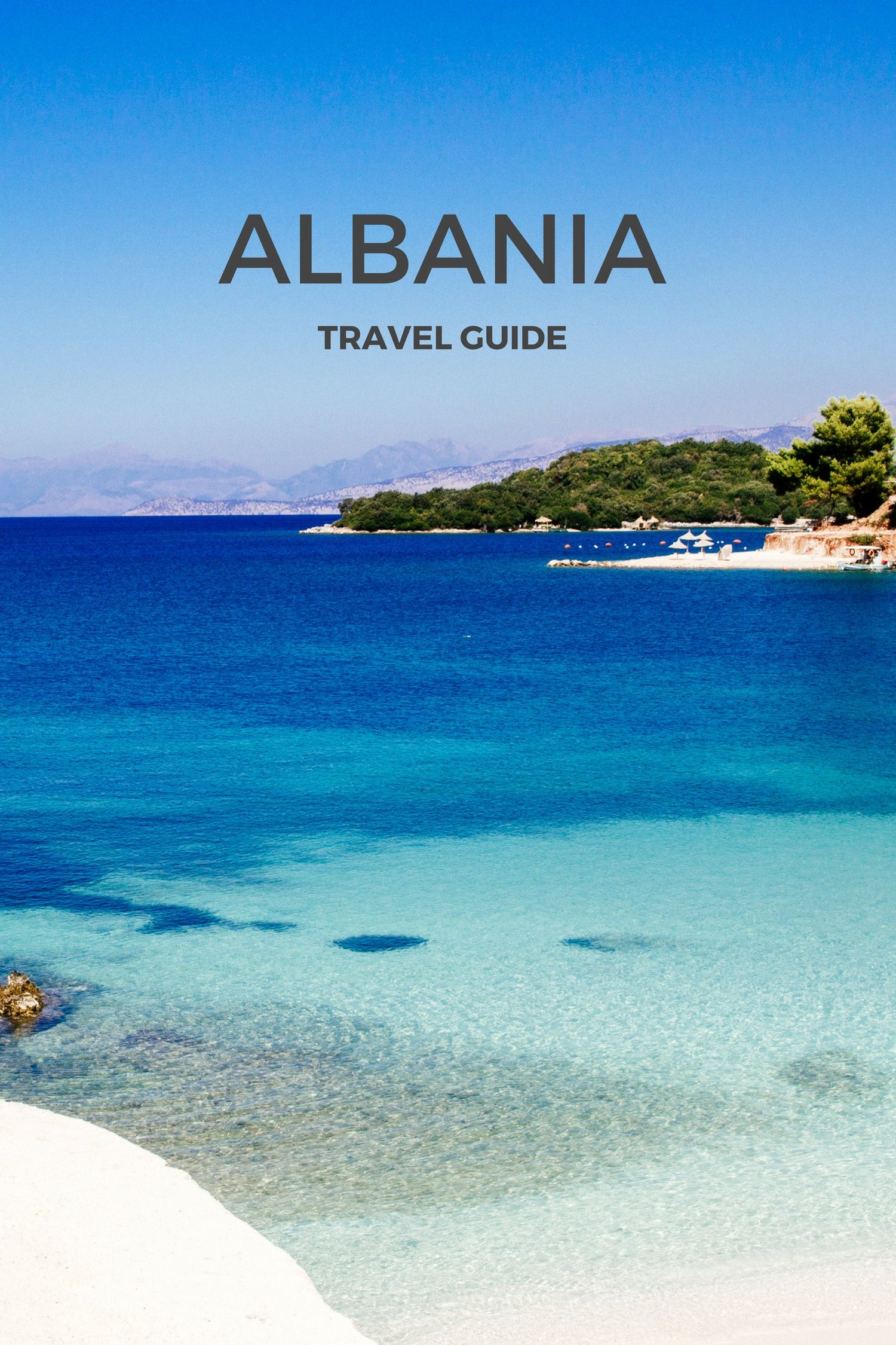 Albanian Riviera Best Beaches And Saranda Hotels Albania Travel
