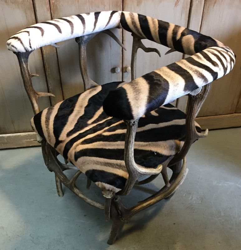 Nice Couches For Sale: Antler Chair, Antler Furniture, Antler Furniture For Sale