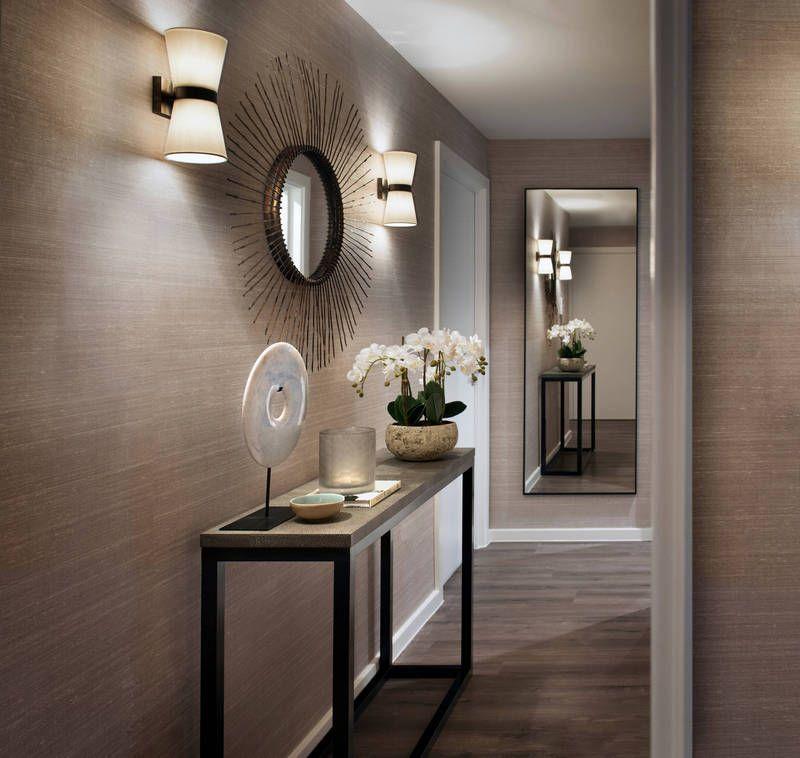 Modern Hallway Interior Design Ideas And Decor Hallway Designs