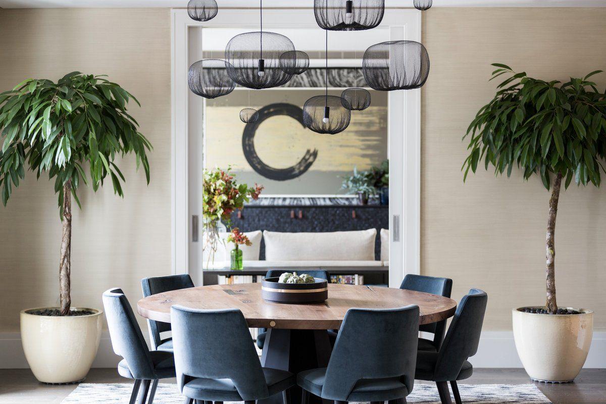 Cheyne Terrace by Studio Ashby