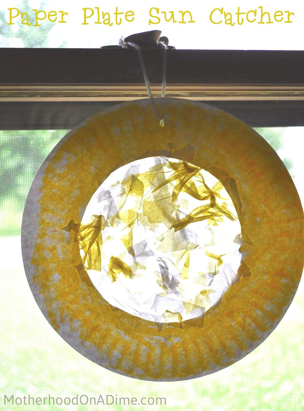 22+ Sun and moon crafts for preschoolers information