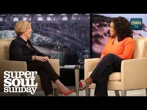 Dr. Brené Brown's Vulnerability Breakdown | Super Soul Sunday | Oprah Winfrey Network - YouTube