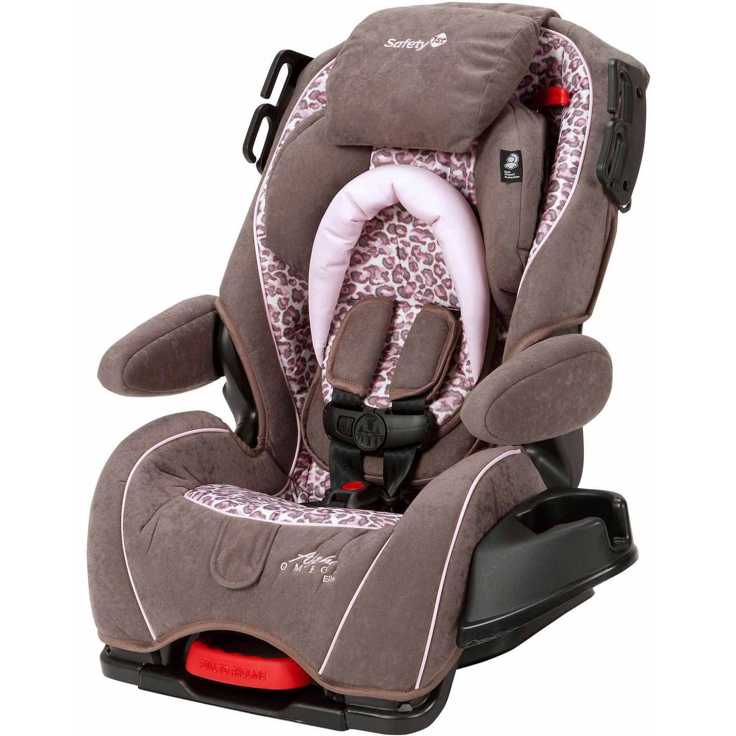 Safety 1st Alpha Omega Elite Convertible Car Seat (Choose