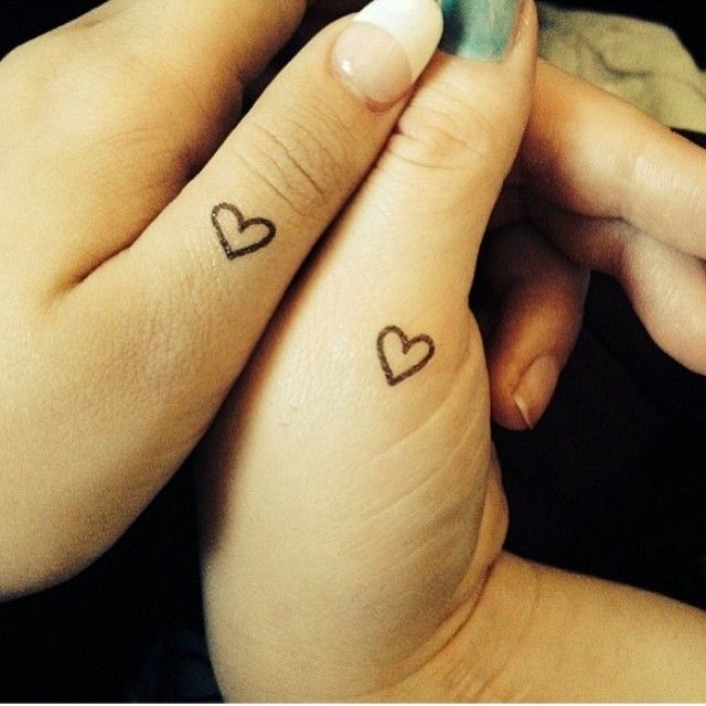 @kaceejoyanne_'s best friend tattoo (: