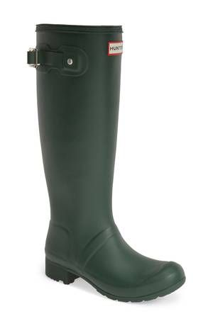 2841a9b61208af What to Know Before Buying Hunter Boots - Cort In Session | Hunter ...