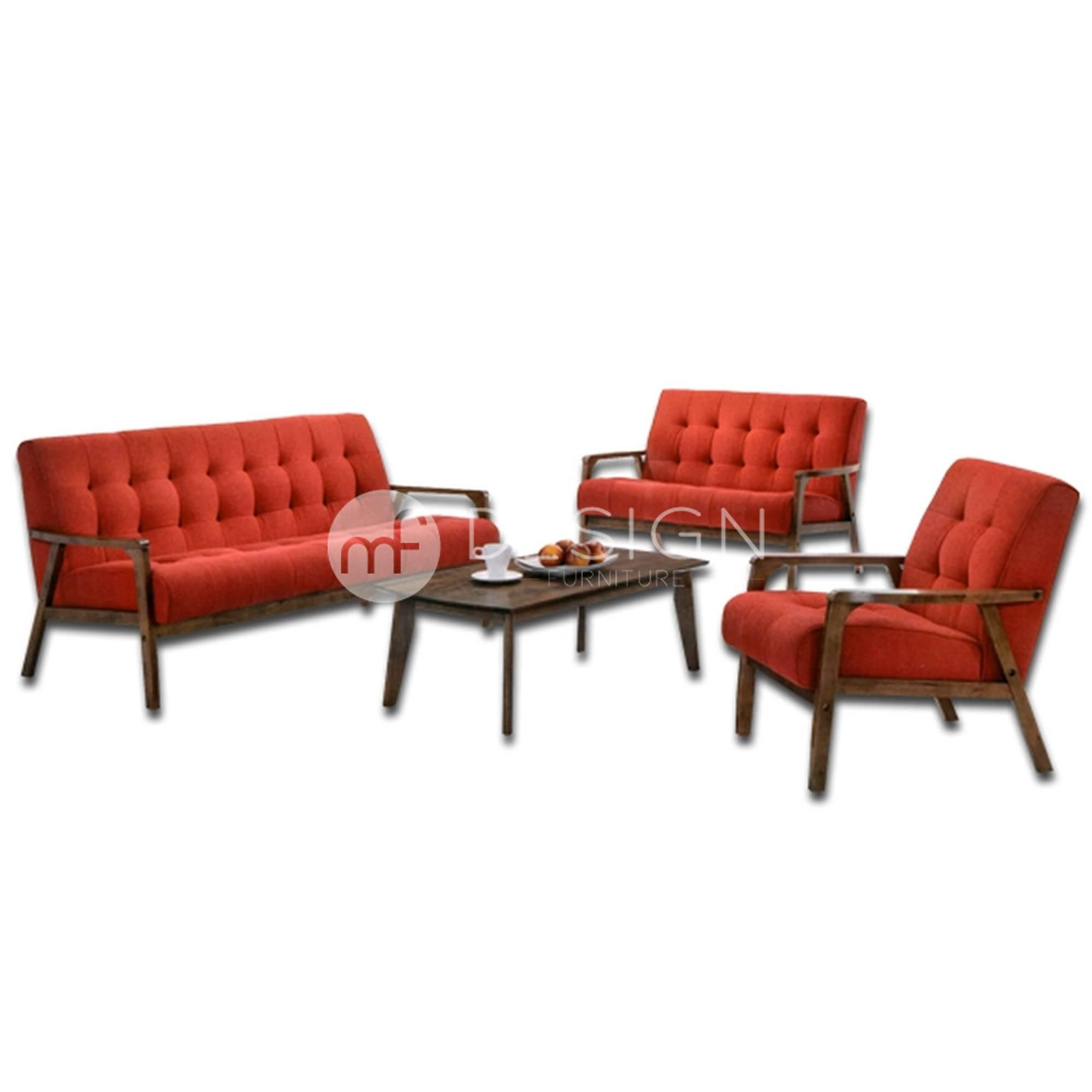 Nordic 1 2 3 Table Antique Sofa Set Red Mf Design Malaysian Favourite Design Furniture Wooden Arm Sofa Sofa Set