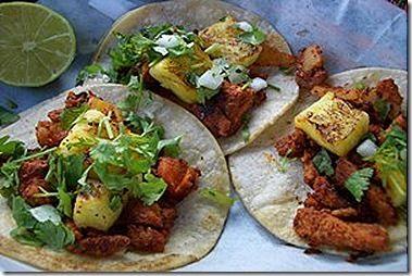 Pin De Leticia Cruz En Recetas Recetas Con Carne Receta De Tacos Comida