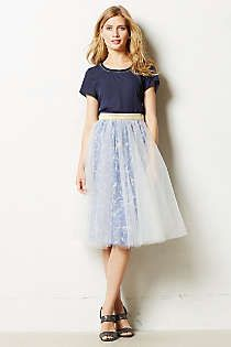 Anthropologie - Capelli Skirt