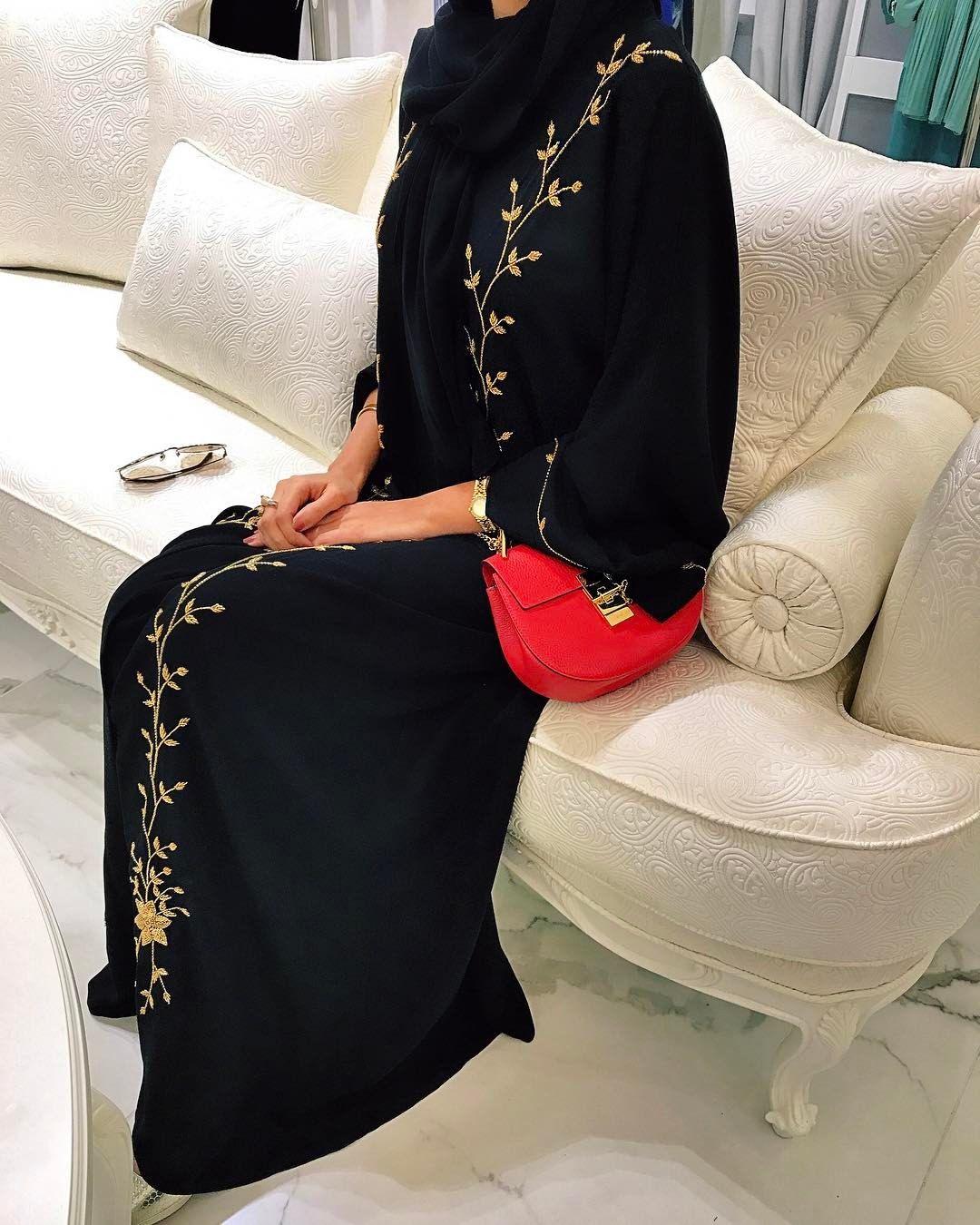Abayas & More… – Trendy| Classy| Modest| Elegant