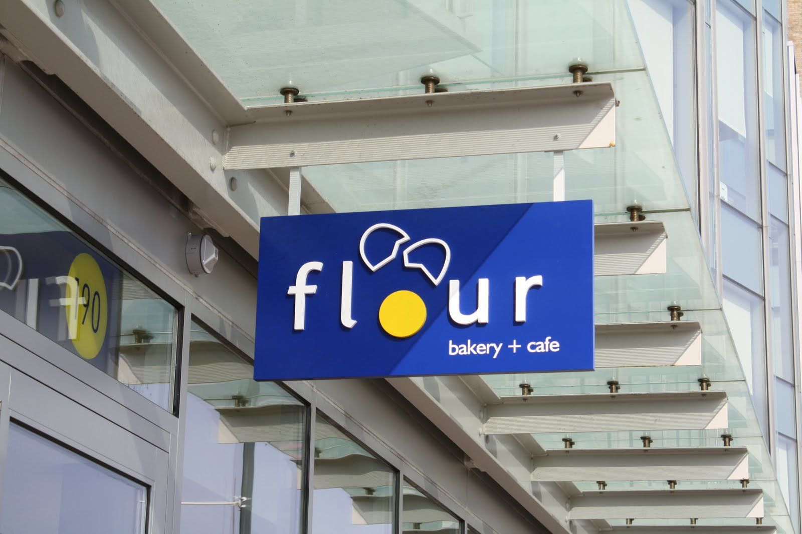 Flour Bakery & Cafe Multiple locations in Boston