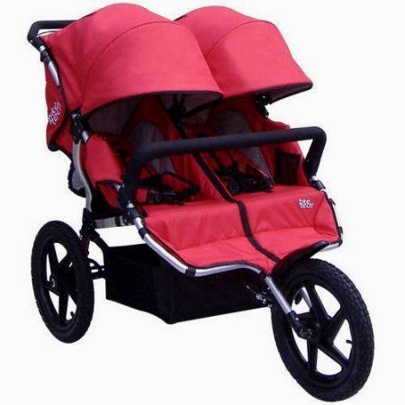 #Double stroller for joggers product reviews - a terrific ...