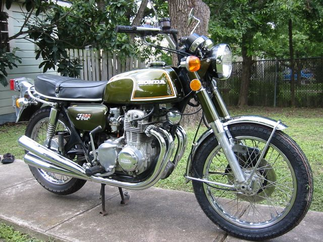 73 Cb350f What Mine Looked Like New Honda Bikes Honda Classic Honda Motorcycles