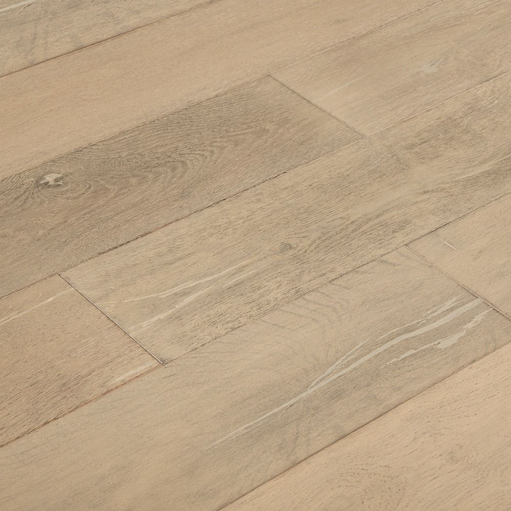 Vanier Engineered Hardwood Artisan Brushed Oak